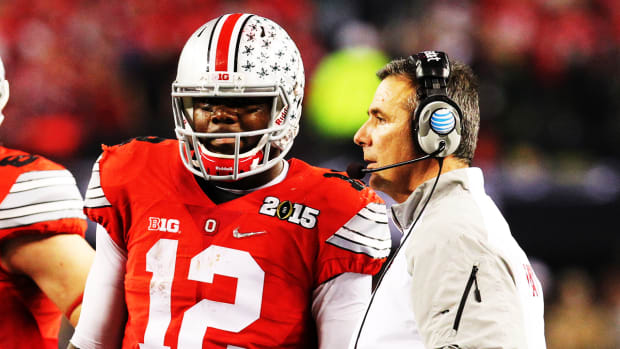 Urban Meyer: Cardale Jones NFL Draft talk was media creation - image