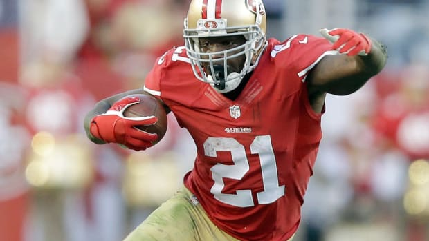 frank gore philadelphia eagles