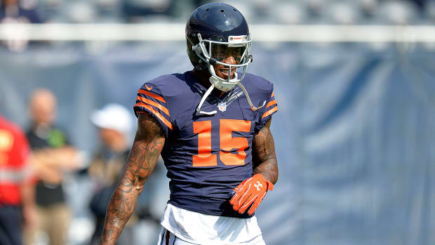 Why Brandon Marshall is a potential disaster for the Jets  - Image
