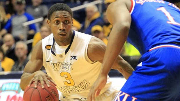 Fast Breaks: (5) West Virginia vs. (12) Buffalo preview IMAGE