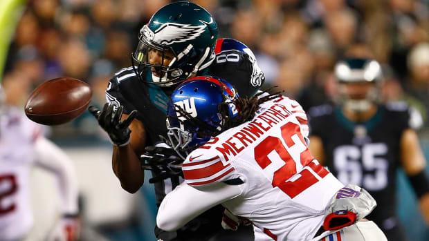SI's NFL Power Rankings: Week 7 IMAGE
