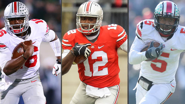 Why any OSU quarterback is a Heisman contender - Image