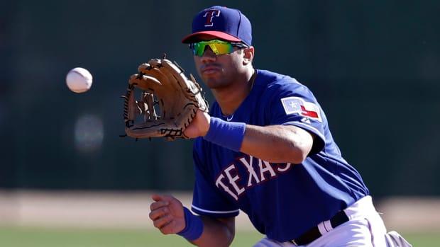 russell-wilson-texas-rangers