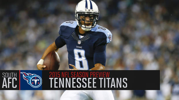 Tennessee Titans 2015 season preview IMAGE