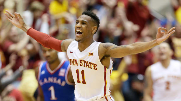monte morris pass perfect story top