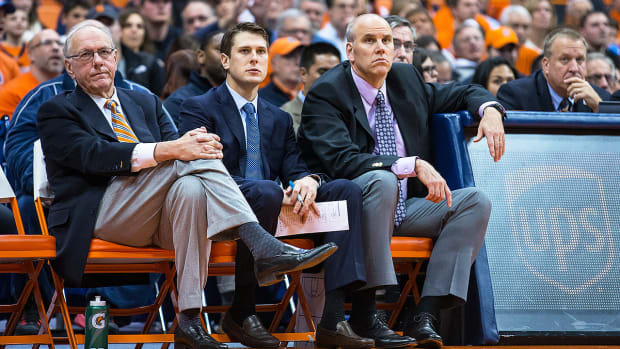 What Jim Boeheim might do after coaching - Image