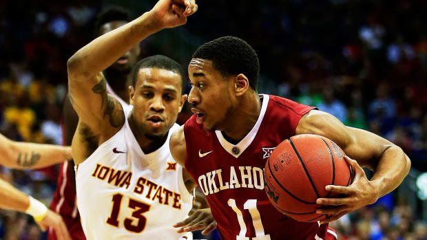 Will Big 12 teams continue to struggle in the NCAA tournament? - Image