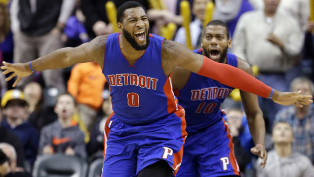 Andre Drummond Pistons Pacers 960
