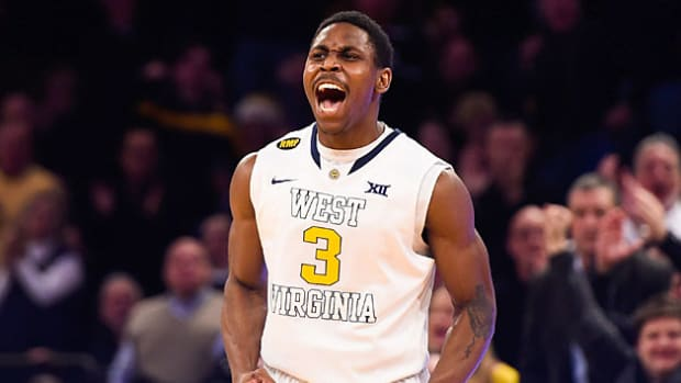 Juwan Staten, West Virginia NCAA team preview