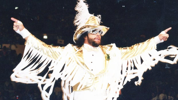 Jesse Ventura: One thing the public doesn't know about 'Macho Man' Randy Savage - Image