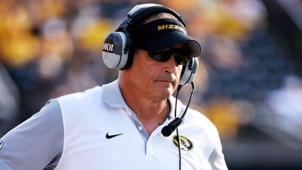 Stability amid change: Gary Pinkel and the shaping of Missouri into a perennial SEC threat