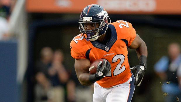 Rising Stars: C.J. Anderson, Denver Broncos IMG