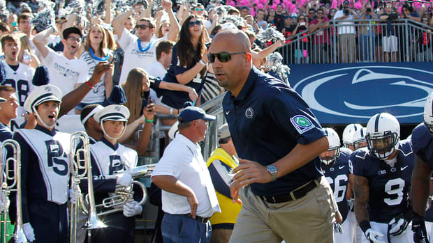 Penn State could provide a $4,788 stipend to student athletes