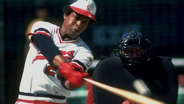 Rod Carew opens up about his private life and his near-death experience - IMAGE