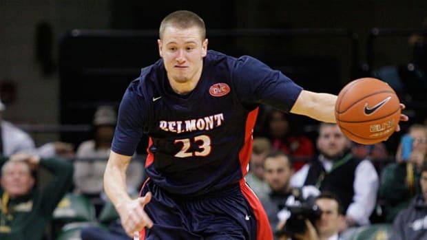 Craig Bradshaw Belmont Bruins NCAA team preview