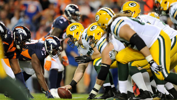 Broncos improve to 7-0, beat Packers 29-10 - IMAGE
