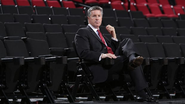 Trail Blazers sign GM Neil Olshey to multi-year extension