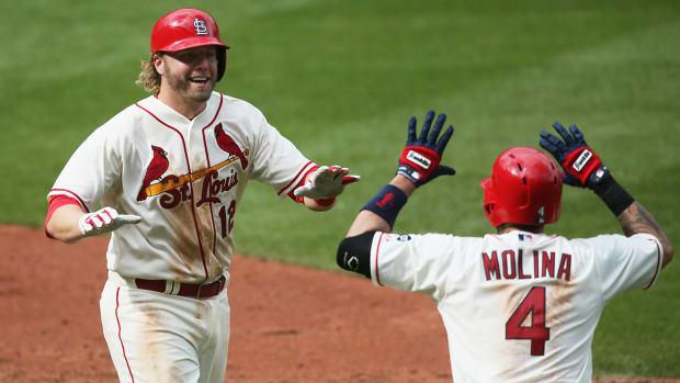 MLB Power Rankings Week 10