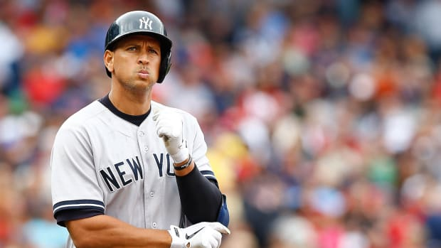 Alex Rodriguez apologizes to fans with hand-written letter