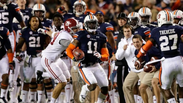 The Kick Six, two years later: Taking a look back at the last-second Iron Bowl touchdown that changed my life