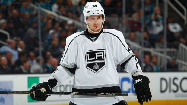 kings slava voynov domestic violence trial delayed