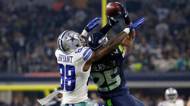 Seahawks and Cowboys are both incomplete teams IMAGE