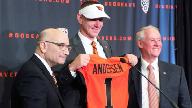 Gary Andersen Oregon State press conference 960