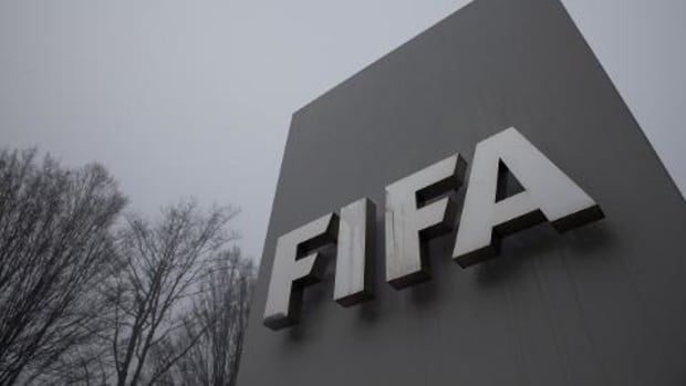 FIFA approves reform proposal including presidential term limits IMAGE