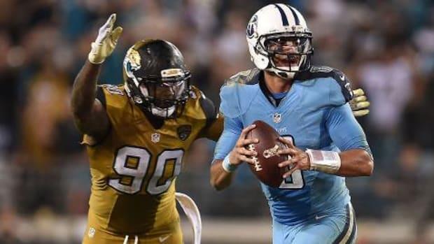 SI's NFL Power Rankings: Week 12 IMAGE
