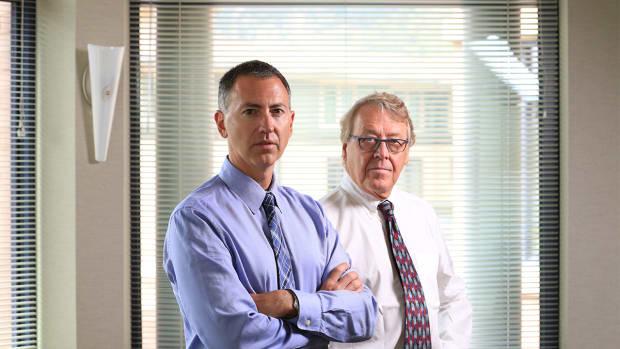 Baylor rape victim hires high-profile Title IX attorney -- IMAGE