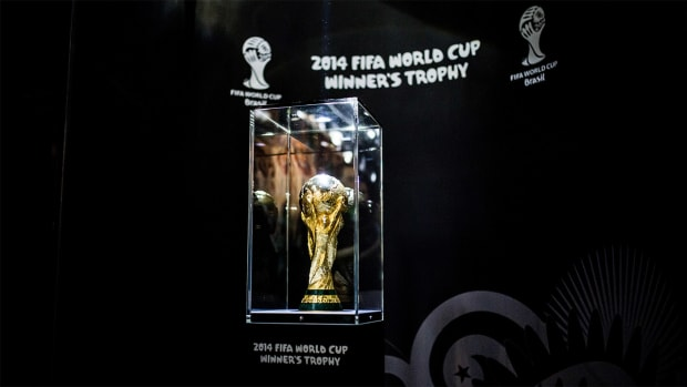 FIFA postpones bidding process for 2026 World Cup