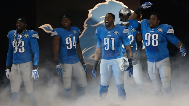 DT Nick Fairley doubtful, WR Calvin Johnson probable for Lions