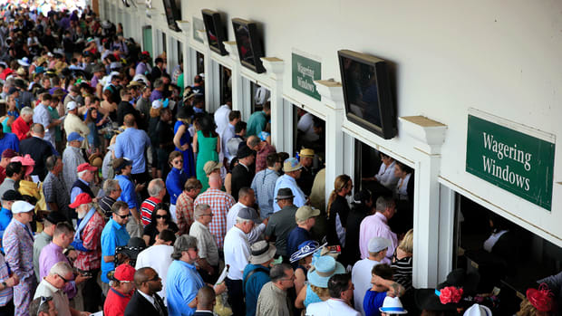 ESPN poll: 63 percent of pro athletes think sports betting should be legal