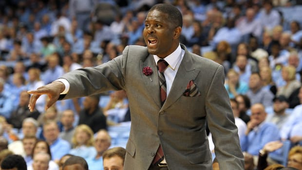 levelle moton mid-major report story top