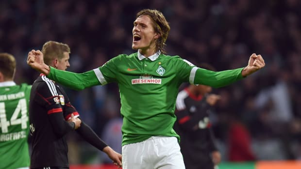 Bremen Leverkusen