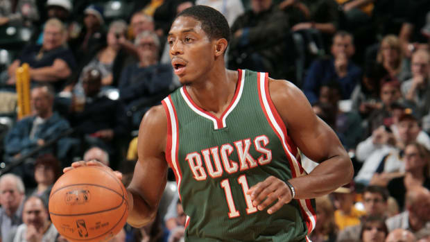 Bucks trade deadline roundup IMAGE