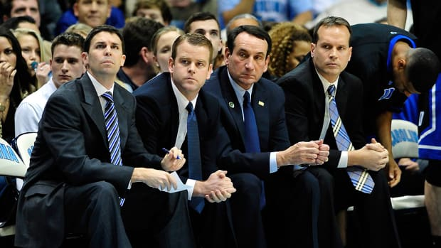 duke assistants dean smith story top