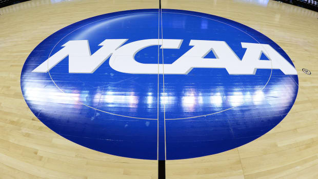 NCAA issues statement on Indiana religious freedom bill IMAGE