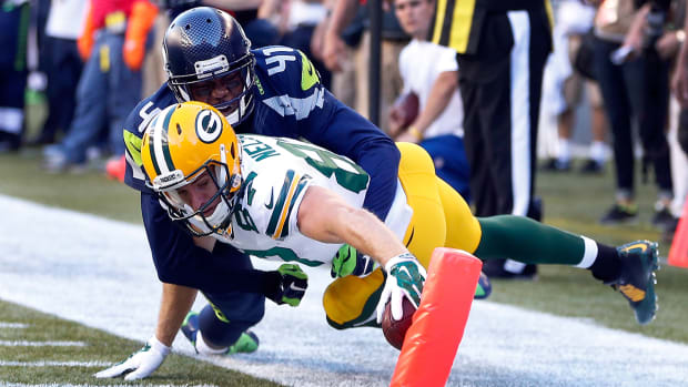 Audibles Podcast: How Packers can beat Seahawks IMG