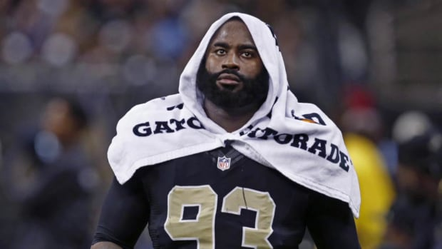 Ex-Saints LB Junior Galette to sign one-year deal with Redskins--IMAGE