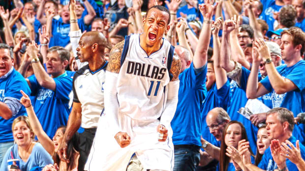 Report: Indiana Pacers sign Monta Ellis to four-year, $44 million deal-- IMAGE