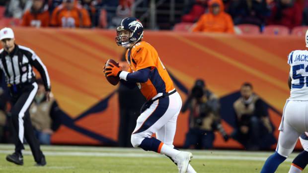 peyton manning denver broncos contract