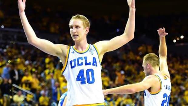 UCLA upsets No. 1 Kentucky--IMAGE