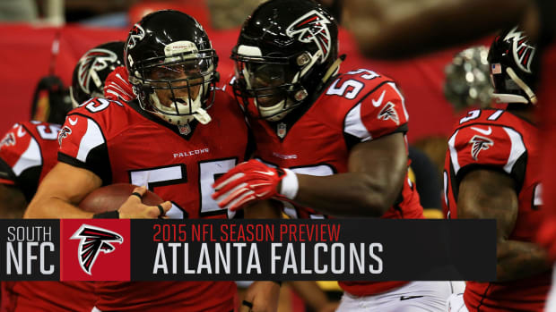 Atlanta Falcons 2015 season preview IMAGE