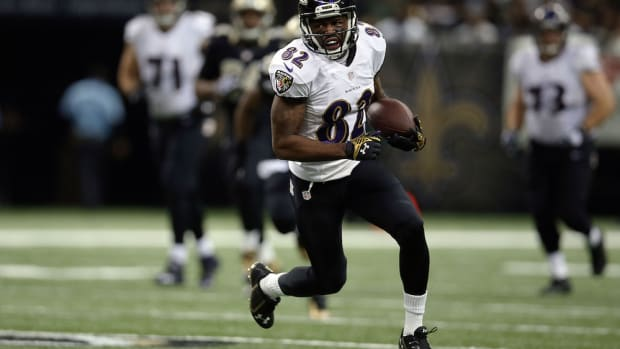 torrey smith san francisco 49ers baltimore ravens
