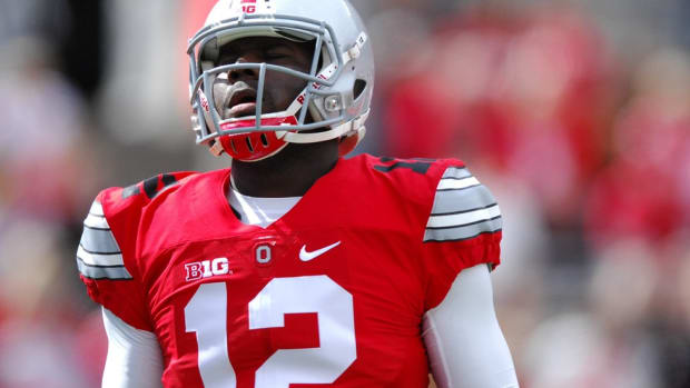 Week 3 In Review: Cardale's Twitter Saga, Will Ferrell and Ghosts