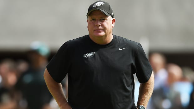 Peter King: Why Chip Kelly might be so high on Sam Bradford - Image
