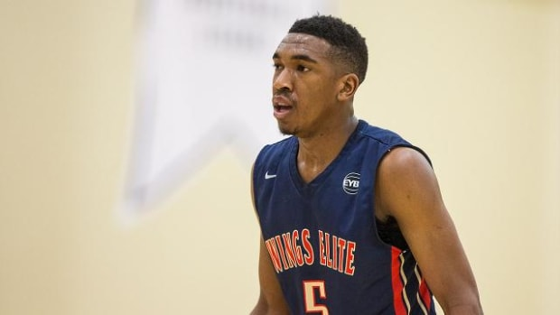 Malik Monk spurns home-state team Arkansas, commits to Kentucky - IMAGE