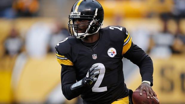 NFL Week 6 injury roundup: Steelers' Michael Vick, Bills' Sammy Watkins--image