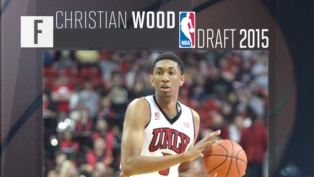 2015 NBA draft: Christian Wood profile IMG